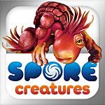 Spore Creatures