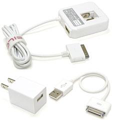 モバクル for iPhone/iPod +USB(PLS5I2)/モバクルiPodケーブルセットS(PLS5SC)