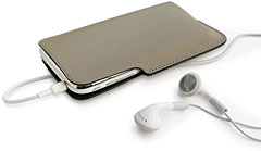 Lim Phone Sleeve for iPhone 3G/3GS