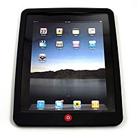 GauGau iPad Silicon Case