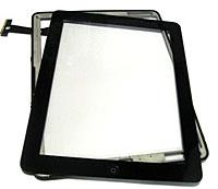 iPadタッチパネルガラス割れ交換修理サービス