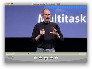 April 2010 Apple Special Event