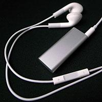 Apple Headphones with Remote