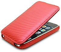 iPhone 3G/3GS用本革ケース(Jacka type)