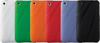 Bioserie Bioplastic Case for iPhone 3G/3GS