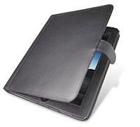 PDAIR レザーケース for iPad 横開きタイプ