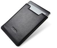 PDAIR レザーケース for iPad バーティカルポーチタイプ