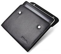 PDAIR レザーケース for iPad ビジネスタイプ