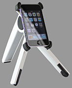 XStand Tripod for iPad / iPhone / Notebook PC