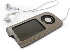 NOTE for iPod nano 5G