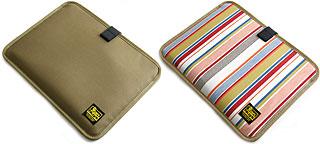 iPad専用薄型キャリングケース/横型
