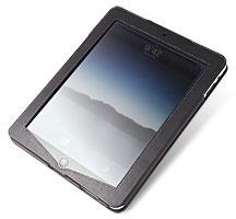 PDAIR レザーケース for iPad スリーブタイプ