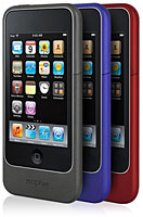 mophie Juice Pack Air for iPod touch 3G/2G