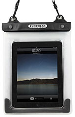 WATERWEAR for iPad /Tablet PC
