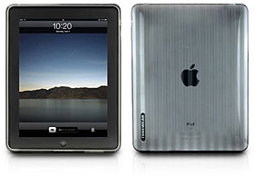 SOFTSHELL for iPad