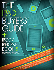 iLounge's iPad Buyers' Guide + iPod/iPhone Book 5