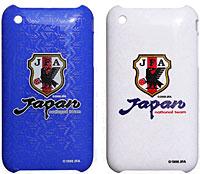 日本代表ケース for iPhone 3GS/3G