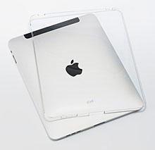 Airジャケットセット for iPad