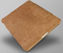 SGP レザーケース ビンテージエディション for iPad