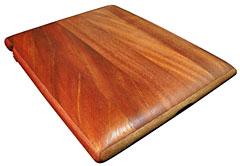iPad対応木製ケース