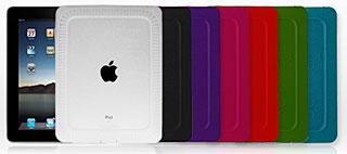 Sumajin INK Silicon Case for iPad