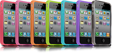 SOFTSHELL for iPhone 4