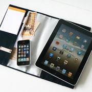 iPad 帆布ケース
