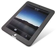 PDAIR シリコンケース for iPad