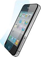 AFPクリスタルフィルムセット for iPhone 4