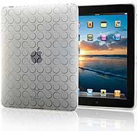 iPadケース(カバータイプ・液晶保護フィルム付)