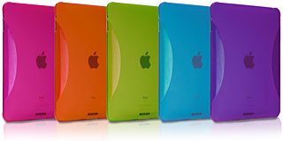 SOFTSHELL COLOR for iPad