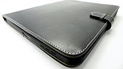 CML ナチュラル iPad本革ケース