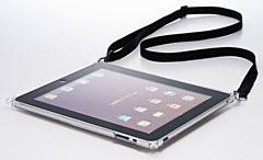 Crystal GABAN Set for iPad