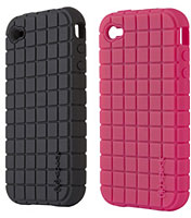 PixelSkin for iPhone 4
