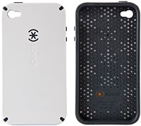 Speck CandyShell for iPhone 4