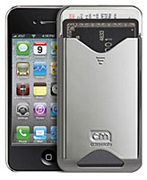 case-mate IDケース for iPhone 4