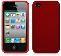 Outfit Ice for iPhone 4