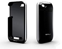 MiLi Power Spring 4