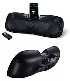 Rechargeable Speaker S715i