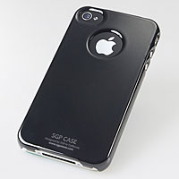 SGP ケース ウルトラ・シン for iPhone 4
