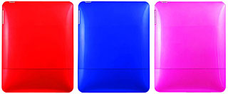 UV COATING CASE FOR iPad