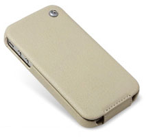 Noreve Selection レザーケース for iPhone 4