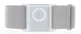 tempo for iPod shuffle(2nd Gen)