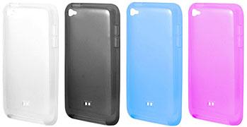 TPU CASE FOR iPod touch 2010(BI-T210TPU)
