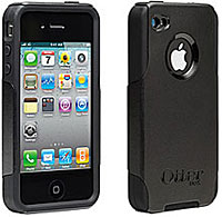 OtterBox Commuterシリーズ for iPhone 4