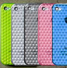 ダイヤモンドシリーズ iPhone 4