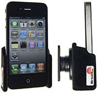 iPhone 4用 角度調整機能付ホルダー