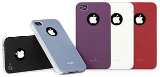 moshi iGlaze 4 for iPhone 4