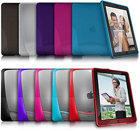 iSkin Duo/Vu for iPad