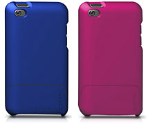 Outfit Ice for iPod touch(4th gen.)